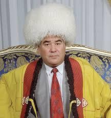 President Niyazov