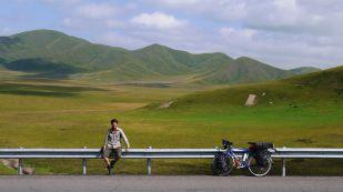 The National Grasslands Park
