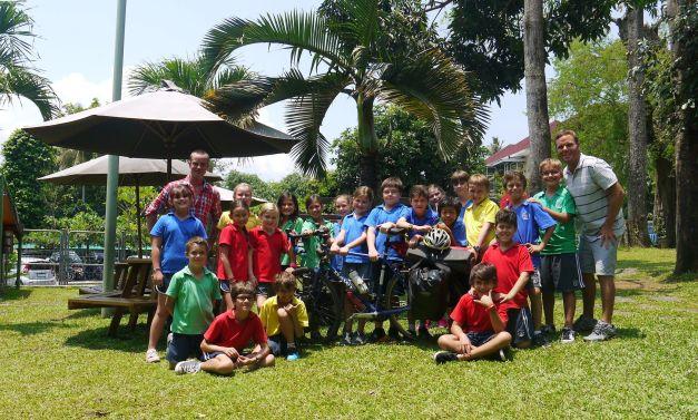 Canggu Community School, Bali