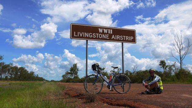 Livingstone Airfield