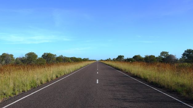 NT Road