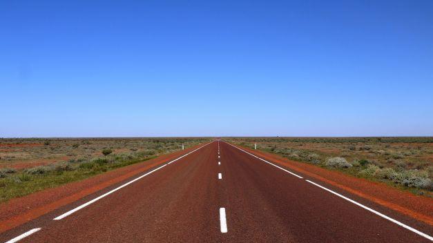 SA Road