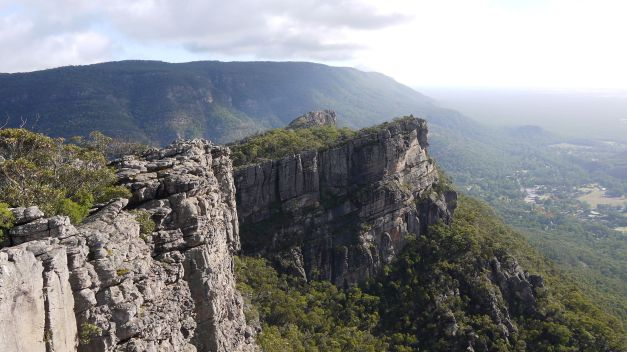 The Grampians NP