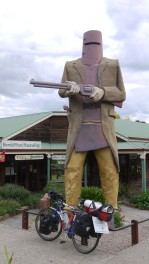 Ned Kelly Country