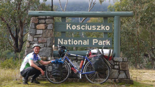 Kosciusko National Park