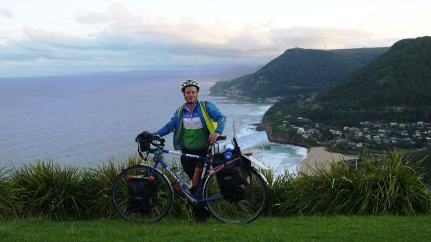 Looking back on Stanwell Park